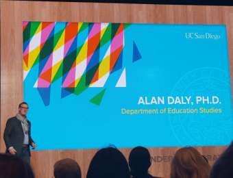 Alan Daly: UCSD Founders Symposium 2015